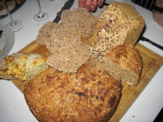 Bread Board 2